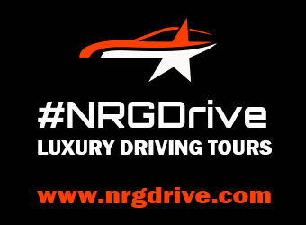 NRG Drive - Luxury Driving Tours